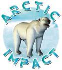 ARCTIC IMPACT logo