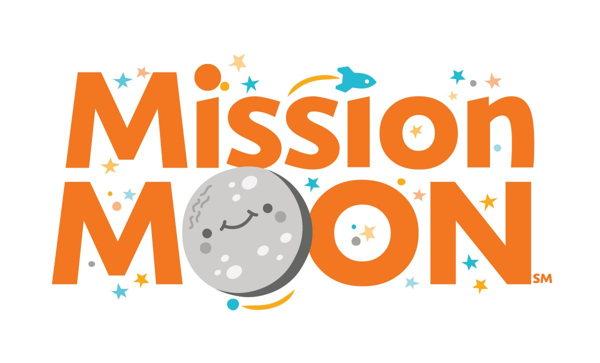 MISSION MOON logo