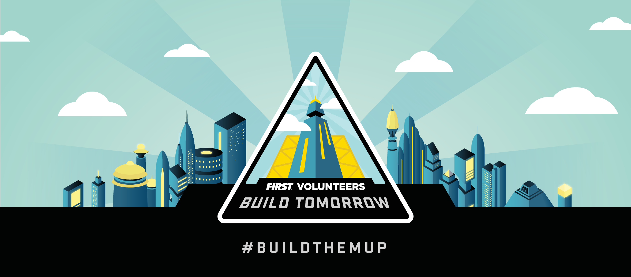 Build Tomorrow Facebook cover